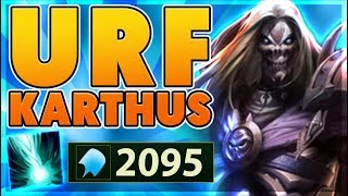 Download *3V5 WIN* THIS IS WHY KARTHUS WAS DISABLED (2095 AP) - BunnyFuFuu Video