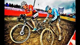 Download Cyclocross - Van aert VS Van der Poel - The Great Duels Video