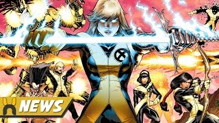 Download New Mutants Movie Tone, Villain, & Characters Revealed Video