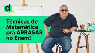Download COMO ACERTAR MAIS QUESTÕES DE MATEMÁTICA NO ENEM? | PLANTÃO DESCOMPLICA Video