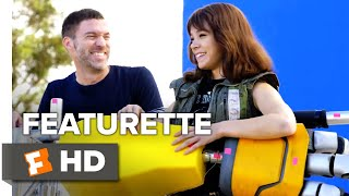 Download Bumblebee Featurette - Meet Director Travis Knight (2018) | Movieclips Coming Soon Video