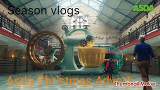 Download Asda Christmas 2017 Advert Video