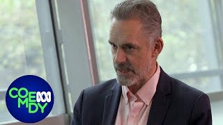 Download Jordan Peterson DESTROYS Tom Ballard - Tonightly With Tom Ballard Video