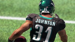 Download Madden 17 Top 10 Plays of the Week Episode 41 - 99 OVERALL David Johnson TAKEOVER SHOW Video