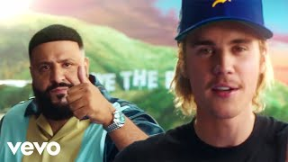 Download DJ Khaled - No Brainer ft. Justin Bieber, Chance the Rapper, Quavo Video