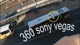 Download 360 video editing Sony Vegas Video