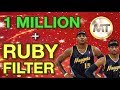 Download NBA 2K18 MyTEAM - New Ruby Filter - 80k In 2 Hours - 2 DIAMOND PULLS! Video
