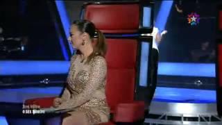 Download Ayda Mehtap Oduncu Vazgeçtim performansı izle, O Ses Türkiye 2 bölüm izle, 23 Eylül 2013 Pazartes Video