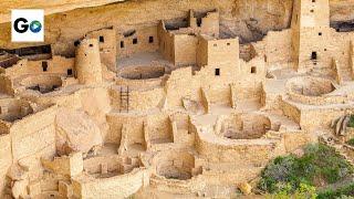 Download Mesa Verde National Park Video