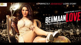 Download Beiimaan Love - Extended Trailer | Sunny Leone & Rajniesh Duggall | 14th October Video