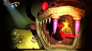 Download Puppeteer - Part 6 - Slippery Snake Video