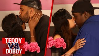 Download Best Kisser Challenge Video