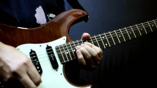 "Download ""Purple Rain"" - A Tribute to Prince (Guitar Improvisation) by Jack Thammarat Video"