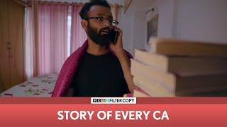 Download FilterCopy | Story Of Every CA | Ft. Be YouNick (BYN) Video