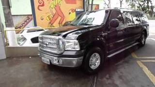 Download FORD-250 CABINE TRIPLA Video