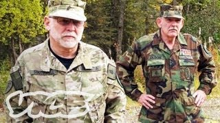 Download One of America's Most Notorious Militias Video
