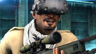 Download CS:GO but in VR Video