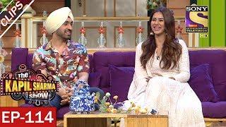 Download Kapil Introduces Diljit Dosanjh and Sonam Bajwa - The Kapil Sharma Show - 17th Jun, 2017 Video