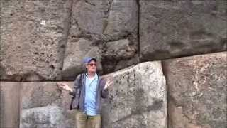 Download Largest Ancient Megalithic Structure In South America Video