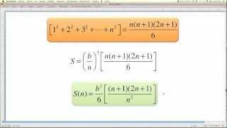 Download Cálculo Integral 02:Sumas infinitas Video