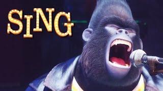 Download SING song ″I'm Still Standing″ - Johnny / Taron Egerton Video