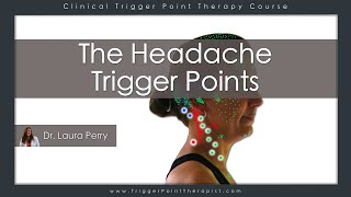 Download The Headache Trigger Points Video