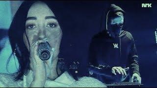 Download Alan Walker - Norwegian Grammy Awards Takeover (with Noah Cyrus, Juliander & Julie Bergan) Video