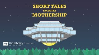 Download Short Tales from the Mothership Video