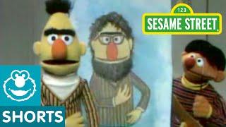 Download Sesame Street: A Portrait of Bert, By Ernie Video
