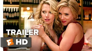 Download Rough Night Trailer #1 (2017) | Movieclips Trailers Video