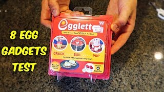 Download 8 Egg Gadgets put to the Test Video