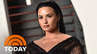 Download Demi Lovato Is Awake, With Family Following Apparent Drug Overdose | TODAY Video