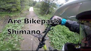 Download Åre Bikepark 2015 - Shimano Video