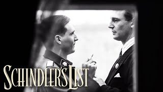 Download Schindler's List - Where's The Scam - 20th Anniversary Blu-ray March 5th Video