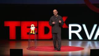 Download Biomedical Big Data Revolution | Dr. Stefan Bekiranov | TEDxRVA Video