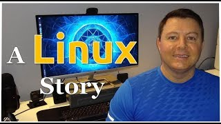Download A Linux Story... Video