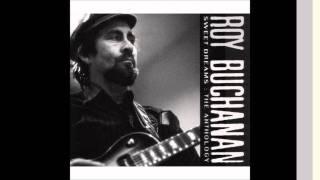 Download Roy Buchanan- Green Onions-HQ Video