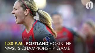 Download Oregon's Big Sports Saturday Video