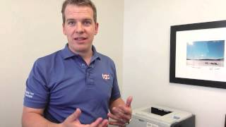 Download How to Solve Common Printing Problems Video