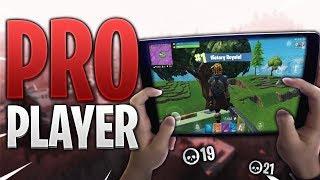 Download FAST MOBILE BUILDER // 460+ Wins // Fortnite Mobile Gameplay Tips & Tricks Video