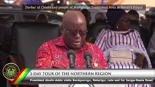 Download 3-Day Tour of the Northern Region Video