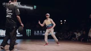 Download B-boy Lil G - Silverback Open 2016 ((Recap)) Video