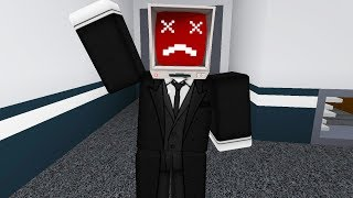Download COMPUTER COMES TO LIFE! (Roblox Flee The Facilty) Video