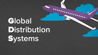 Download How airline distribution works | Global Distribution Systems | New Distribution Capability (NDC) Video