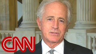 Download Sen. Bob Corker questions Trump 2020 bid Video