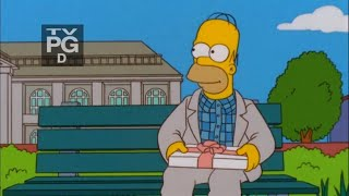 Download The Simpsons Forrest Gump Trailer Video