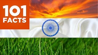 Download 101 Facts About India Video