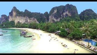 Download Krabi Thailand Video