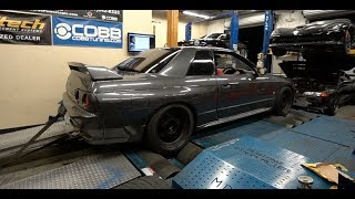 Download TOO MUCH POWER???(R32 GTR) Video