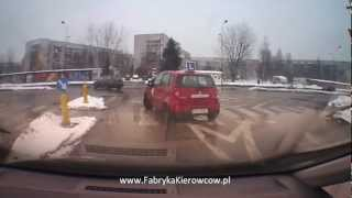 Download Przerwany egzamin na prawo jazdy | FabrykaKierowcow.pl - Mord Nowy Sącz Video